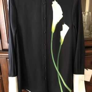 Victoria Beckham  for Target blouse. $75.00